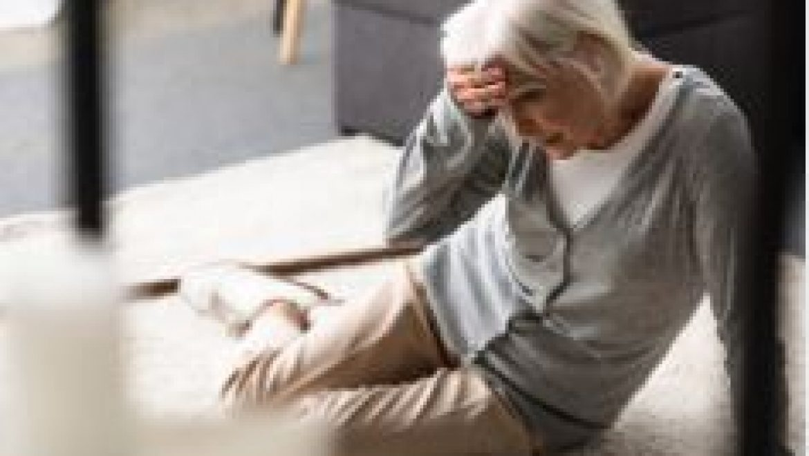 Effects of a randomized controlled recurrent fall prevention program on risk factors for falls in frail elderly living at home in rural communities