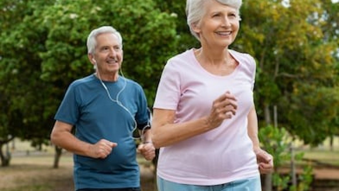 settings Open AccessReview Physical Activity and Diet Shape the Immune System during Aging