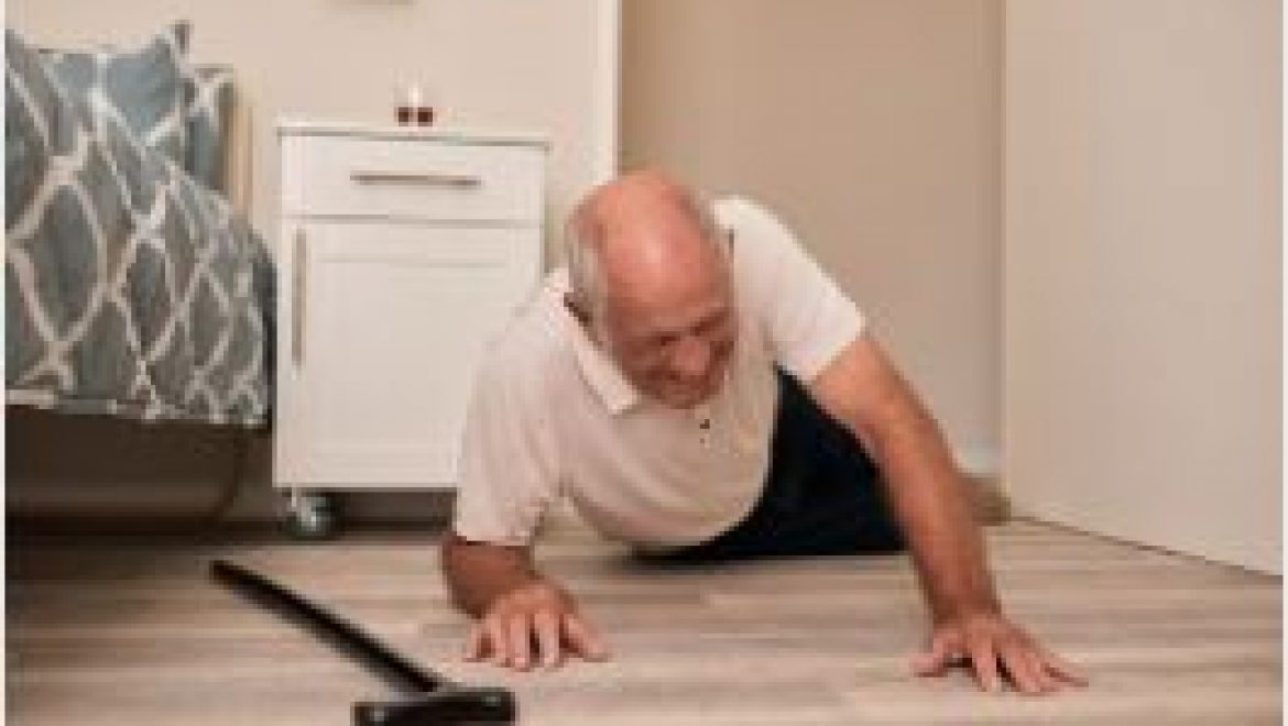 Knowledge, skills and attitudes of older people and staff about getting up from the floor following a fall: a qualitative investigation