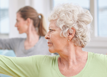 Elderly-customized hatha yoga effects on the vascular inflammation factors of elderly women.