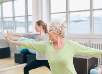 Ageing and exercise: building body capital in old age