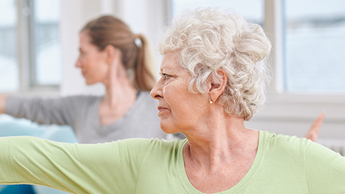 A comparison of three physical activity programs for health and fitness tested with older women: Benefits of aerobic activity, aqua fitness, and strength training
