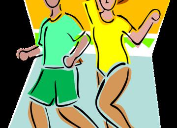 Aerobic exercise modulates cytokine profile and sleep quality in elderly.