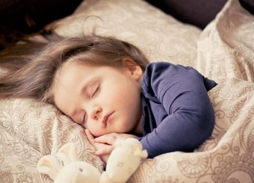 The Association Between Physical Activity and a Composite Measure of Sleep Health