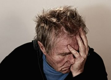 The Role of Physical Exercise and Omega-3 Fatty Acids in Depressive Illness in the Elderly